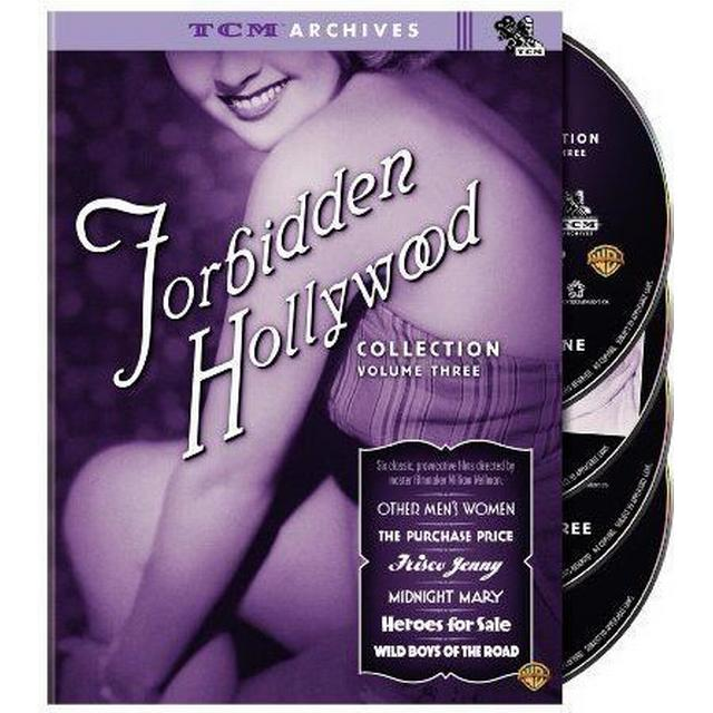 Forbidden Hollywood Collection 3 [DVD] [2009] [Region 1] [US Import] [NTSC]